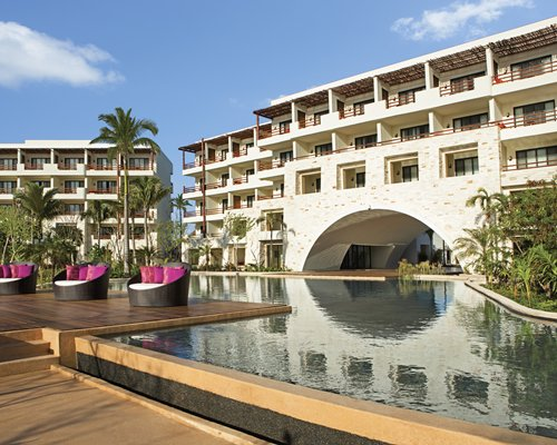 Secrets Akumal Riviera Maya (DC13) -  3 Nights