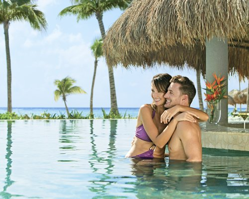 Secrets Akumal Riviera Maya-4 Nights