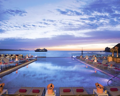 Cabo San Lucas Resort And Spa By Uvc