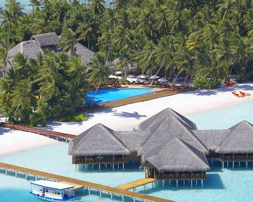 Medhufushi Island Resort Rci Id