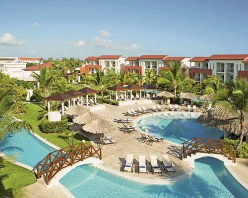 Rci The Largest Timeshare Vacation Exchange Network In
