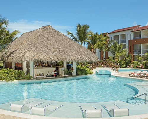 4nt Now Garden Punta Cana By Uvc All Inclusive Armed Forces Vacation Club