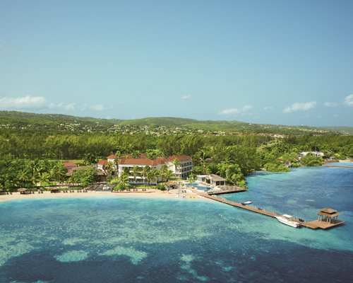 Zoetry Montego Bay J...