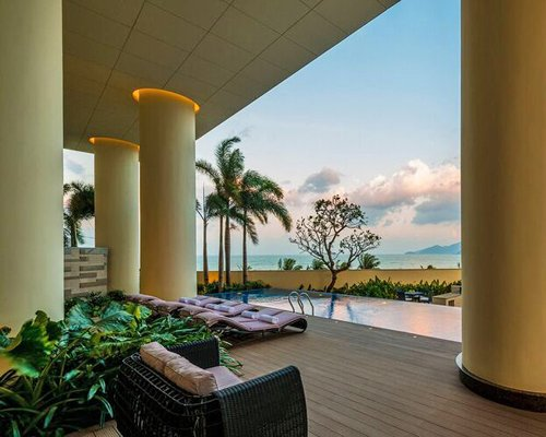 The Costa Nha Trang Residences Armed Forces Vacation Club