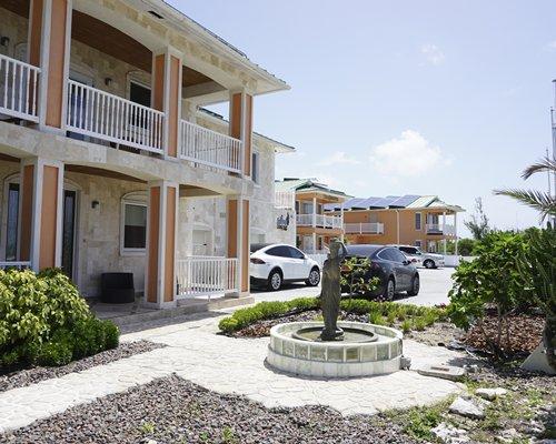 Seabreeze Vacation Villas Marina Freeport Bahamas