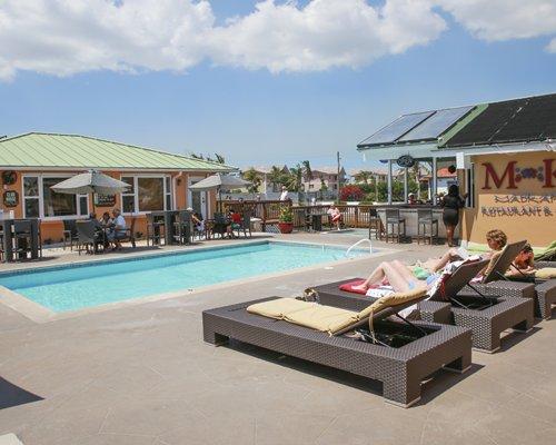 Seabreeze Vacation Villas Reviews