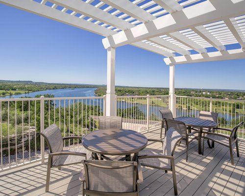 Worldmark Marble Falls Armed Forces Vacation Club