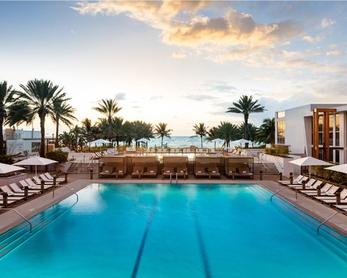Eden Roc Miami Beach...