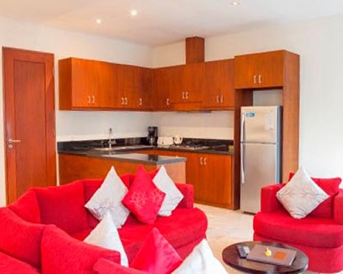 The Segara Condhotel Rental - 4 Nights
