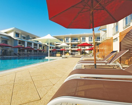 Oaks Broome - 3 Nights