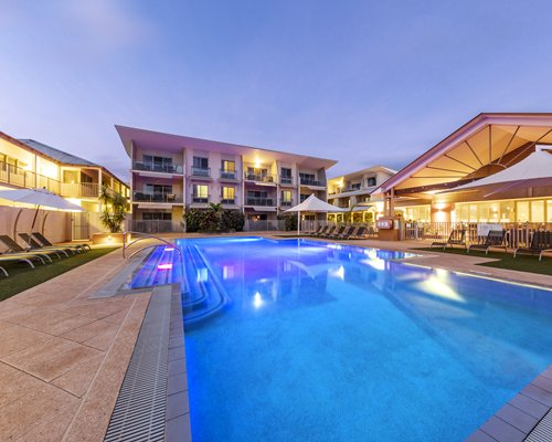 Oaks Broome - 4 Nights