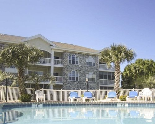 Magnolia Pointe at Myrtle Woods