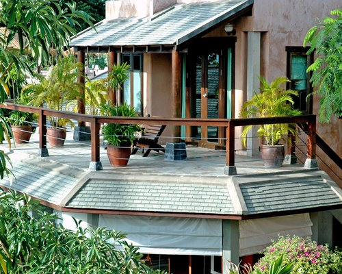 Saboey Resort and Villas Rental - 3 Nights
