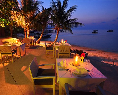 Saboey Resort And Villas-4 Nights