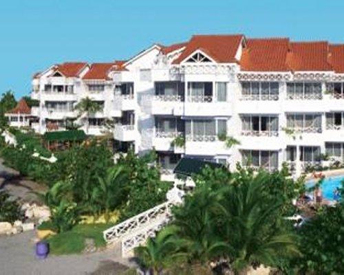 Hotel Las Americas Global Resort Cartagena Colombia