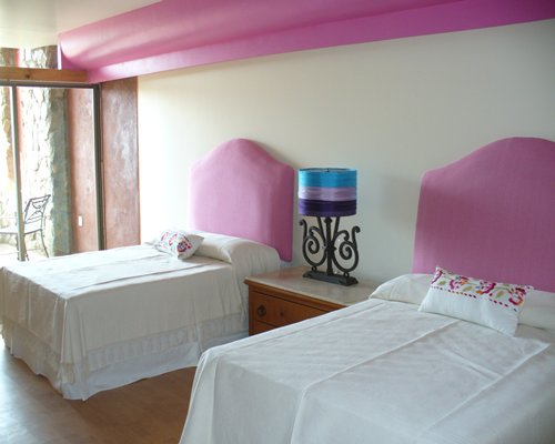 Suites Xadani - 3 Nights
