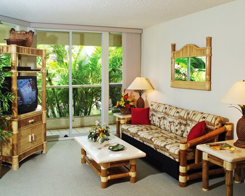 Maui Banyan Vacation Club