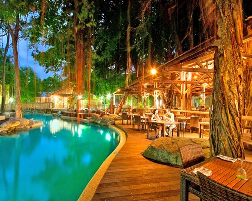 Ramada Resort  Port Douglas - 4 Nights