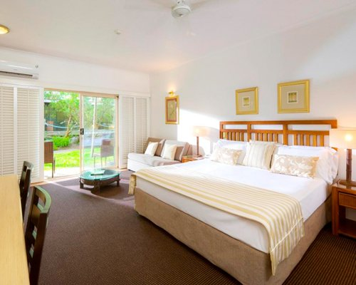 Ramada Resort  Port Douglas (C835)- 4 Nights