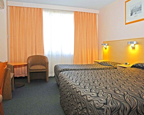 Quality Hobart Midcity Hotel (RA41) - 3 Nights