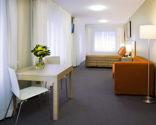 Travelodge Wellington Rental - 4 Nights