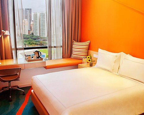 Days Hotel Singapore at Zhongshan Park - 3 Nights