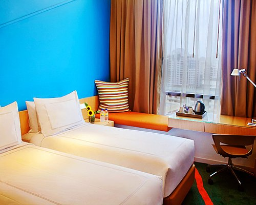 Days Hotel Singapore at Zhongshan Park - 4 Nights