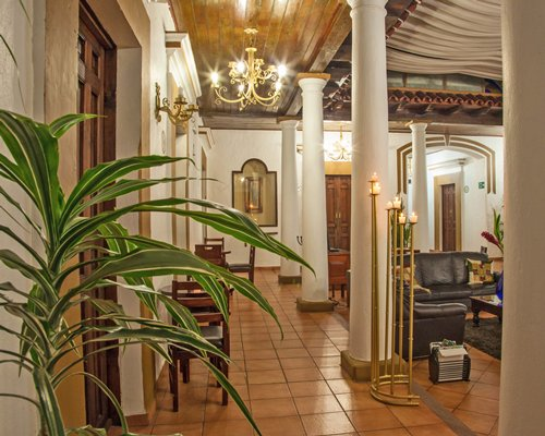 Hotel Casa de Guadalupe-All Inclusive