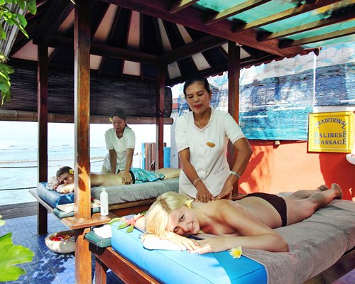 Bali Shangrila Beach Club 7Nts Rental