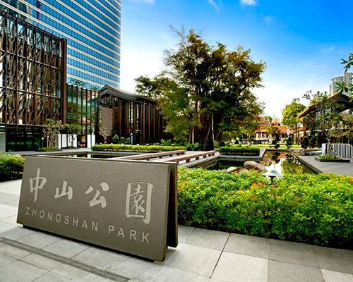 Ramada Singapore Zhongshan Park - 3 Nights