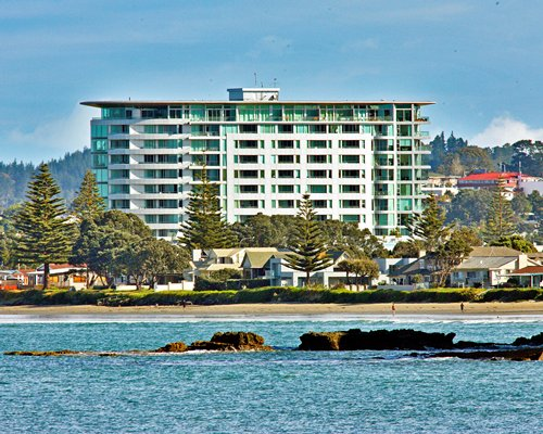 Ramada Suites Nautilus Orewa Rental - 3 Nights