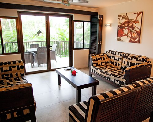 ULTIQA @ Fiji Palms - 7 Nights