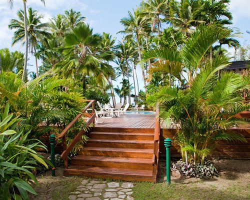ULTIQA @ Fiji Palms -7 Nights