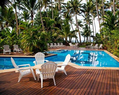 Fiji Palms Beach Resort Pacific Harbour Fiji Islands