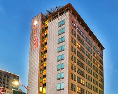 Ramada Seoul Jongno - 3 Nights