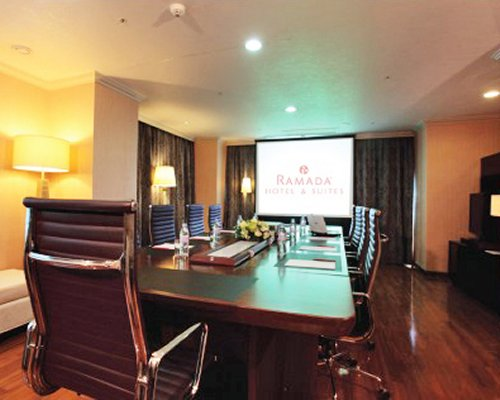 Ramada Hotel and Suites Seoul Namdaemun - 4 Nights