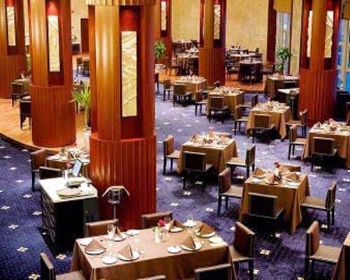 Ramada Plaza Shanghai Gateway - 3 Nights