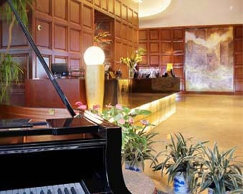 Ramada Plaza Shanghai Gateway - 4 Nights