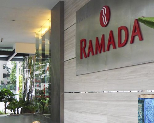 Ramada Suites KLCC - 3 Nights