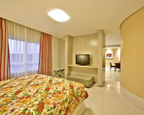Taua Hotel Atibaia (D873) - 3 Nights