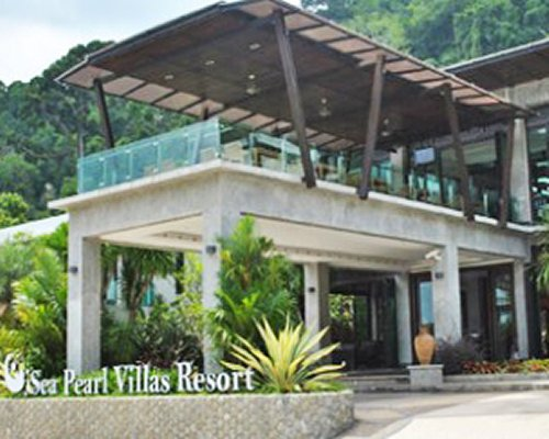 Wyndham Sea Pearl Resort Phuket (DA16) - 4 Nights