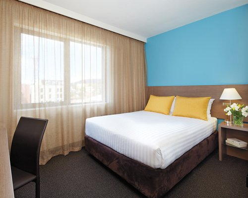3NT Travelodge Hobart