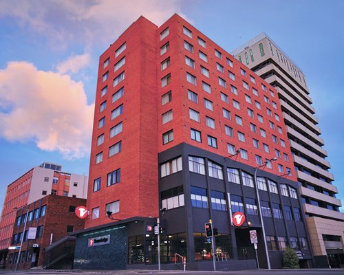 Travelodge Hobart - 4 Nights