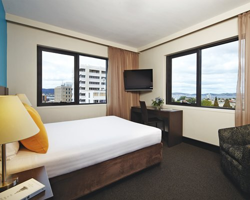Travelodge Hobart (RF10)-4 Nights