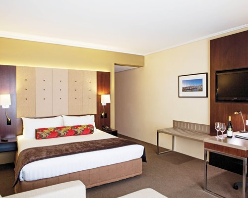 4NT Rendezvous Hotel Auckland