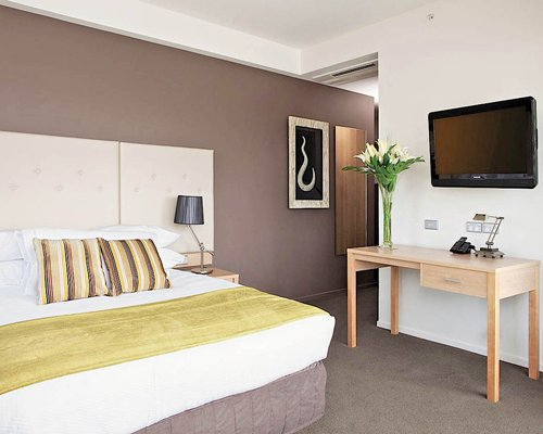 Rendezvous Christchurch-Deluxe - 4 Nights