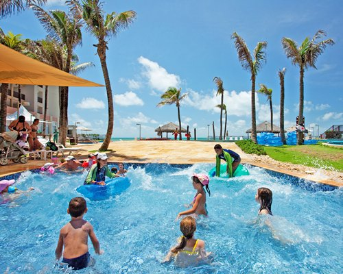 Beach Park Acqua Rental Program