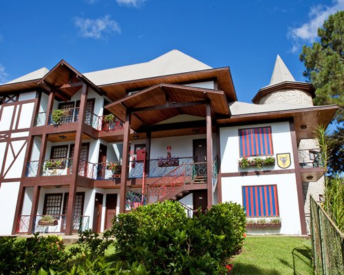 Hotel Village Le Canton Rental