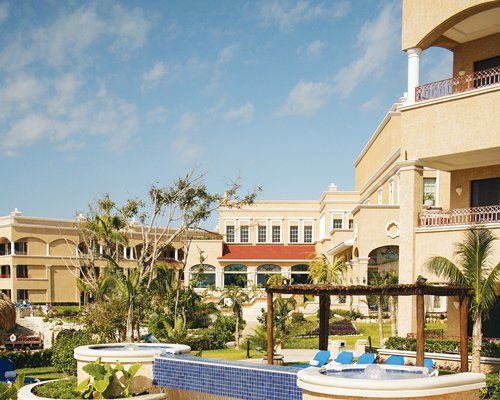 Hard Rock Hotel Riviera Maya Hacienda (2 Adults)