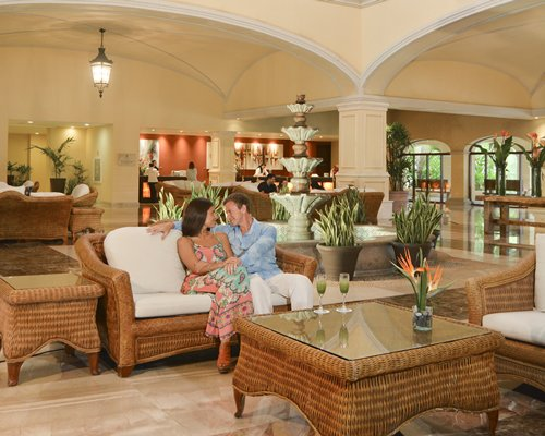 Hacienda Tres Rios 7 Nights